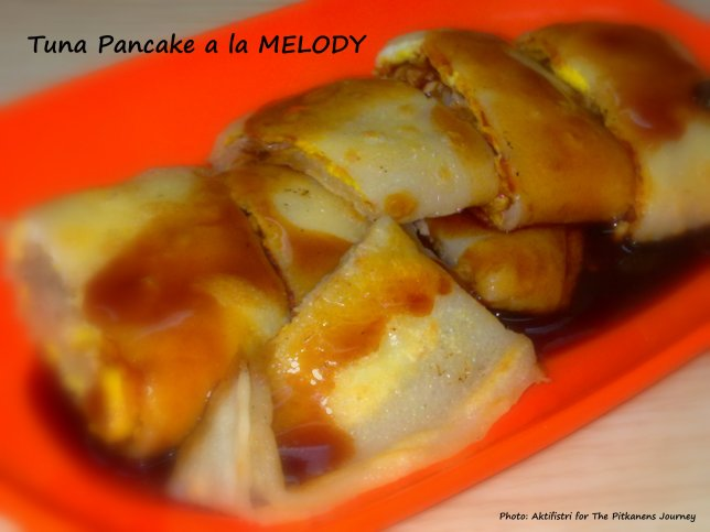 melody, xian, fast food, tuna